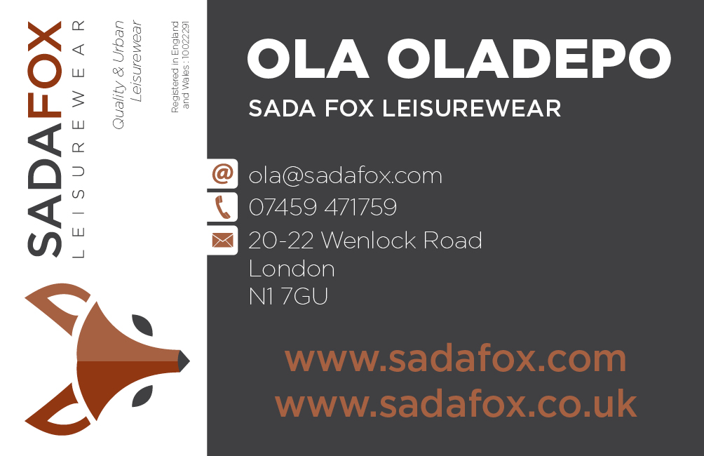 Sada-Fox-Business-Card